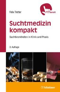 Cover Suchtmedizin kompakt