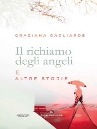 Cover Il richiamo degli angeli e altre storie