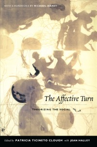 Cover Affective Turn