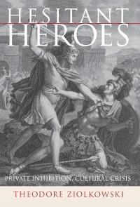 Cover Hesitant Heroes