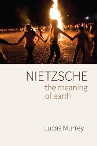 Cover Nietzsche