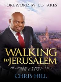Cover Walking to Jerusalem