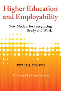 Cover Higher Education and Employability