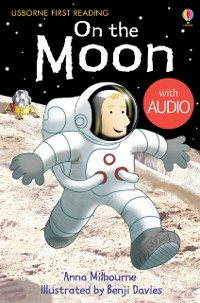 Cover On the Moon