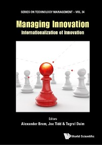 Cover Managing Innovation