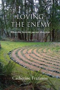 Cover Loving the Enemy