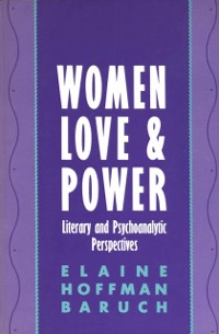 Cover Women, Love, and Power