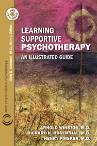Cover Learning Supportive Psychotherapy