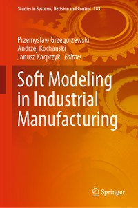 Cover Soft Modeling in Industrial Manufacturing