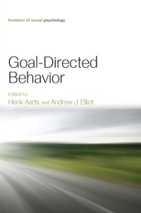 Cover Goal-Directed Behavior