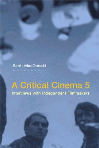 Cover A Critical Cinema 5