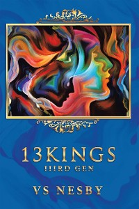 Cover 13Kings