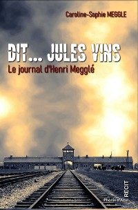 Cover Dit... Jules Vins