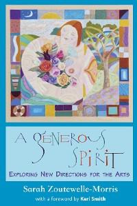 Cover A Generous Spirit