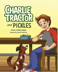Cover Charlie Tractor and Pickles