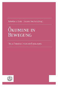 Cover Ökumene in Bewegung