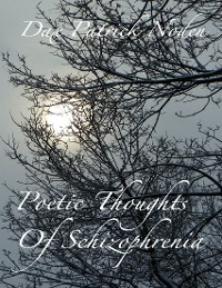 Cover Poetic Thoughts of Schizophrenia