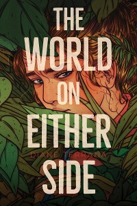 Cover The World on Either Side