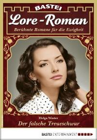 Cover Lore-Roman 66 - Liebesroman