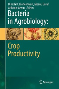 Cover Bacteria in Agrobiology: Crop Productivity