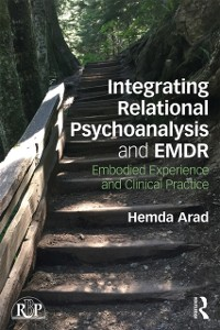 Cover Integrating Relational Psychoanalysis and EMDR