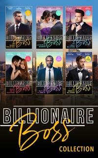 Cover Billionaire Bosses Collection