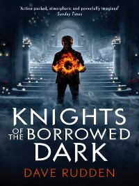 Cover Knights of the Borrowed Dark