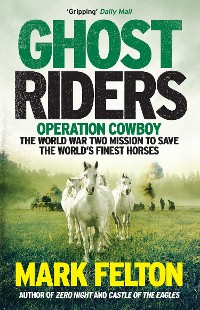 Cover Ghost Riders