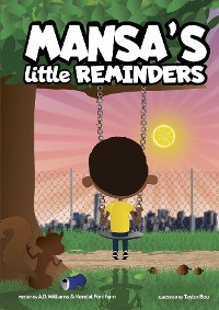 Cover Mansa's little Reminders