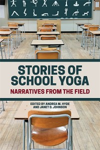Cover Stories of School Yoga