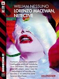 Cover Lorenzo MacEwan, Netective