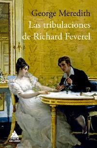 Cover Las tribulaciones de Richard Feverel