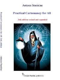 Cover Practical Cartomancy for All. 3rd edition revised and expanded