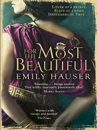 Cover For the Most Beautiful