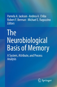 Cover The Neurobiological Basis of Memory