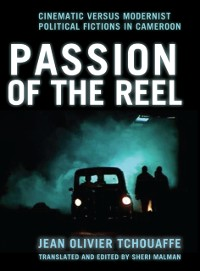 Cover Passion of the Reel