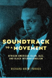 Cover Soundtrack to a Movement
