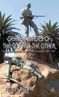 Cover German Images of the Self and the Other