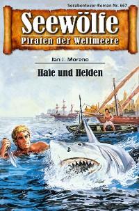 Cover Seewölfe - Piraten der Weltmeere 667