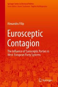 Cover Eurosceptic Contagion