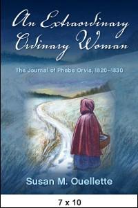 Cover An Extraordinary Ordinary Woman