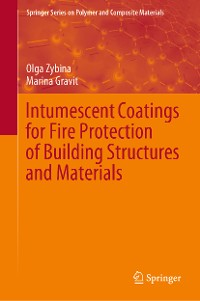 Cover Intumescent Coatings for Fire Protection of Building Structures and Materials