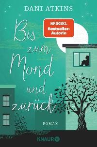 Cover Bis zum Mond und zurück
