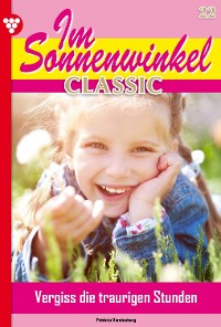 Cover Im Sonnenwinkel Classic 22 – Familienroman