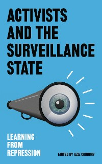 Cover Activists and the Surveillance State