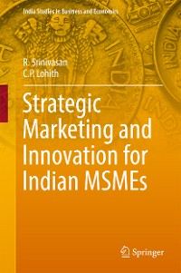 Cover Strategic Marketing and Innovation for Indian MSMEs