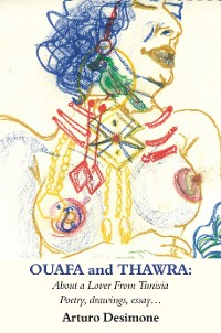 Cover Ouafa and Thawra: About a Lover from Tunisia