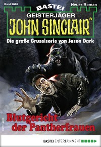 Cover John Sinclair 2065 - Horror-Serie