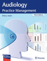Cover Audiology Practice Management