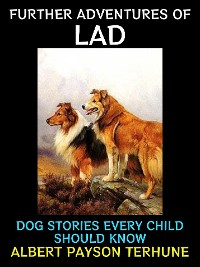 Cover Further Adventures of Lad